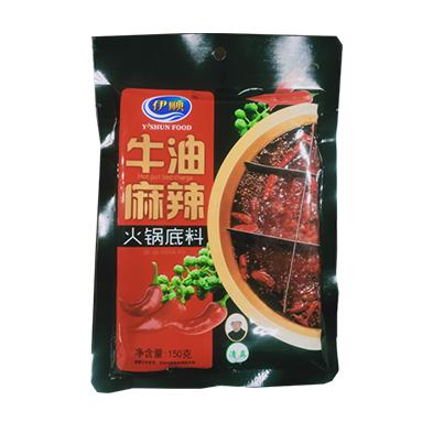 牛油麻辣火锅底料