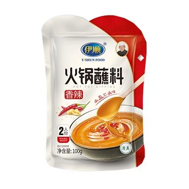 100g香辣